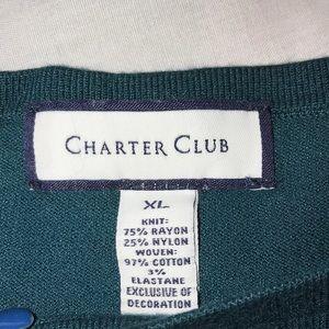 Charter Club Tops - Charter Club Top 0949